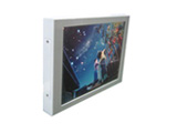 8 inches Standalone Digital Signage LCD Advertising  Player