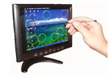 8  inches Touch LCD Monitor (LCD Touch Display)